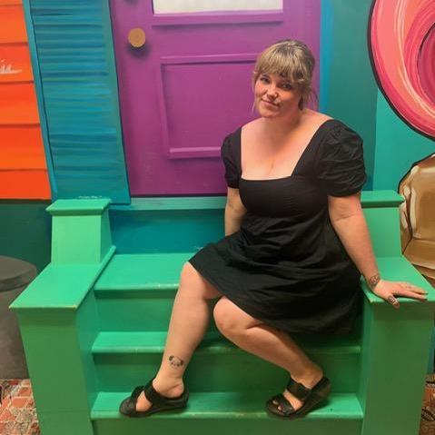 Kolbi Farrell's Profile Photo