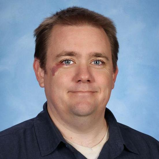 Aaron Adams's Profile Photo