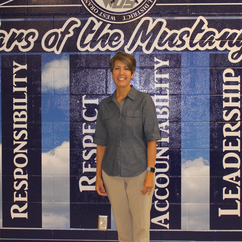 Rebecca McMillen's Profile Photo