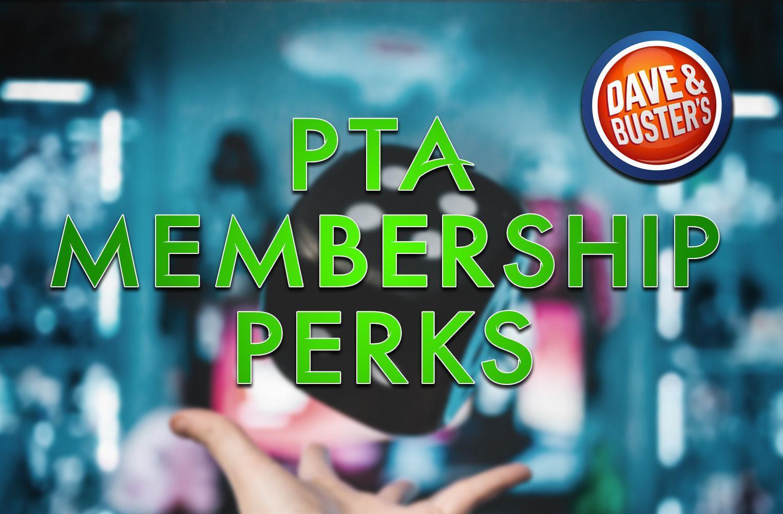 PTA Membership Perks (2019-2020)
