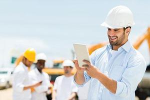Construction worker- Scott Lewis