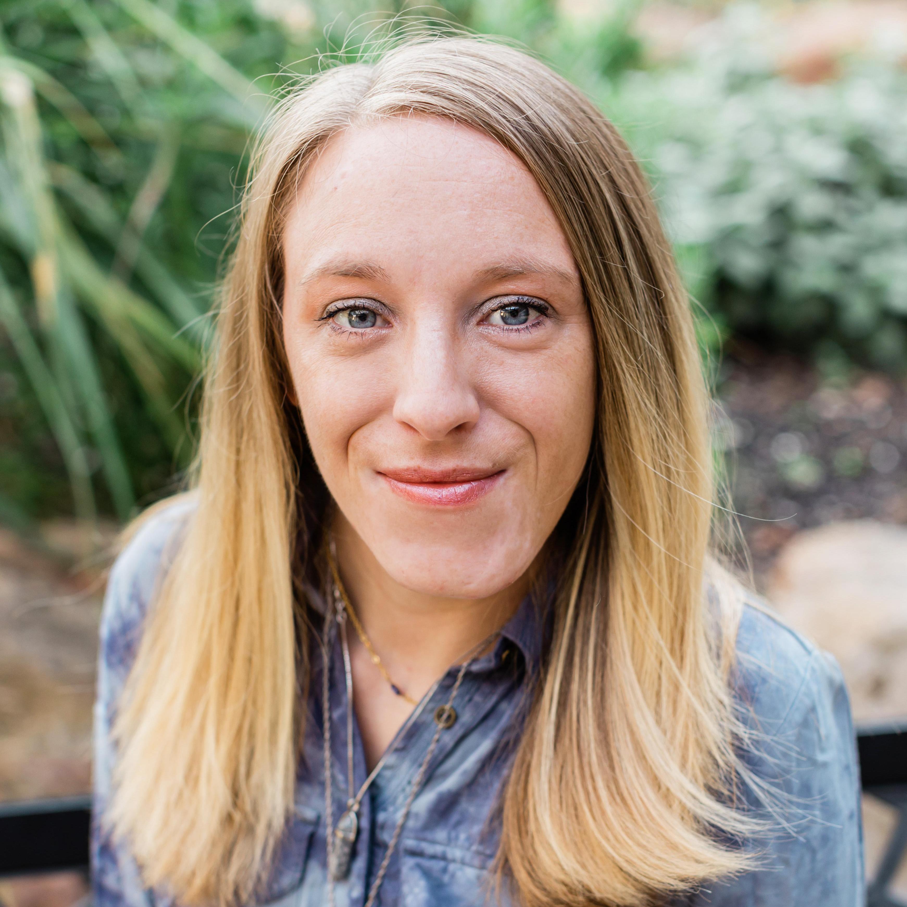 Coral Birkenback's Profile Photo