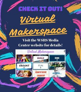 Virtual Makerspace