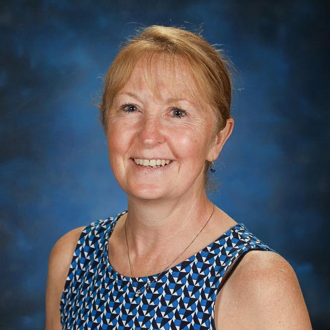 Patti May's Profile Photo