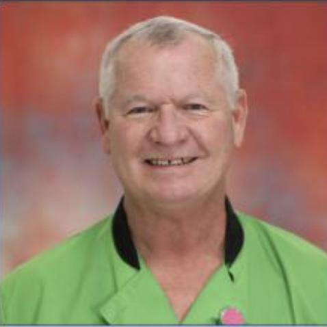 William Moffenbier's Profile Photo