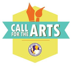 call for the arts
