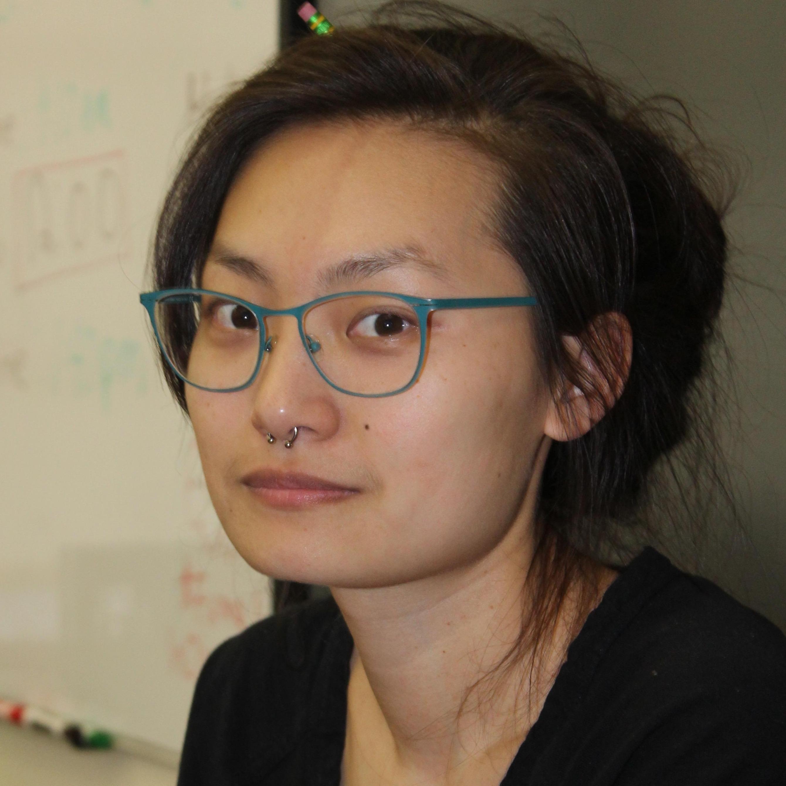 Lily Miao's Profile Photo