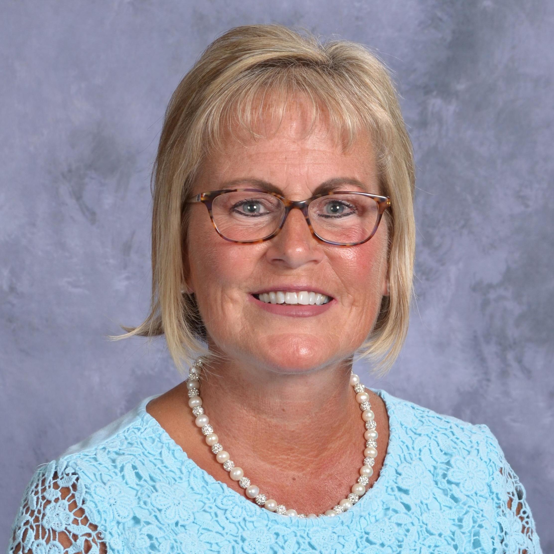 Terri Marckini's Profile Photo