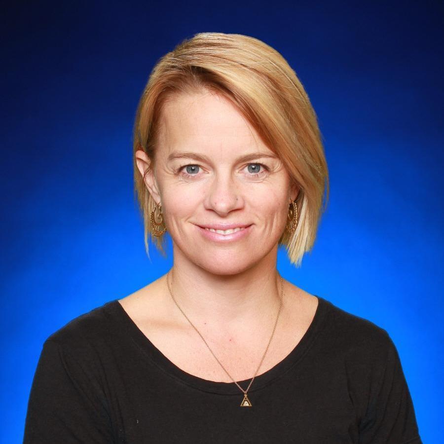 Kathryn Peacock's Profile Photo
