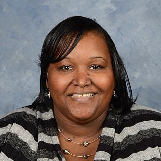 Caneshia Jacob's Profile Photo