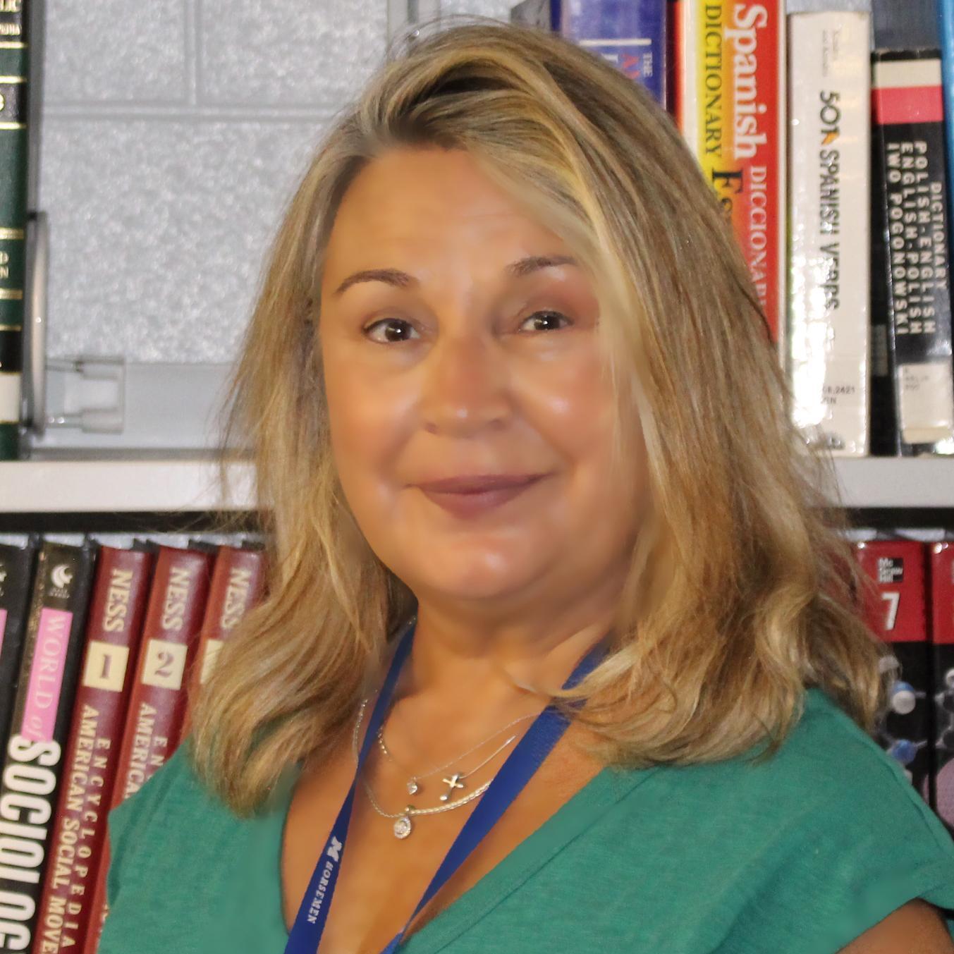Sandra Dippolito's Profile Photo