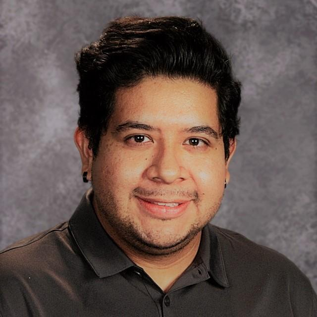 Ivan Sansores's Profile Photo