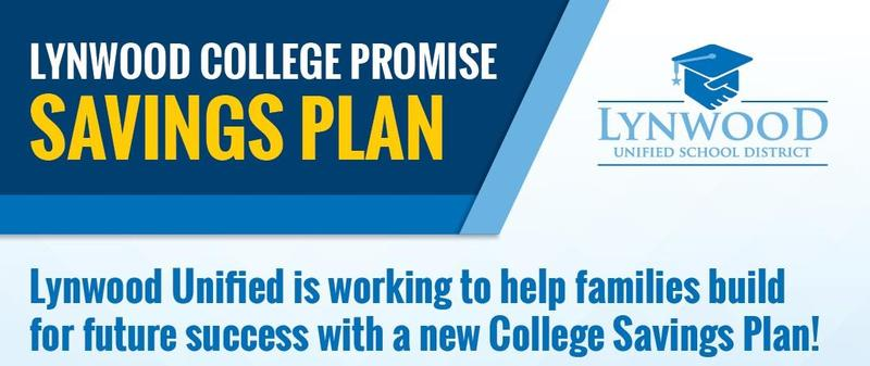 Lynwood Unified College Savings Plan Helps Families Pay for Higher Education Featured Photo