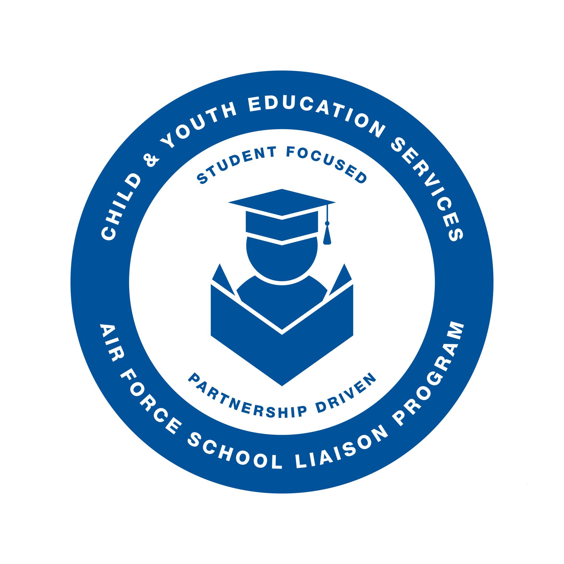 AF CYES Logo