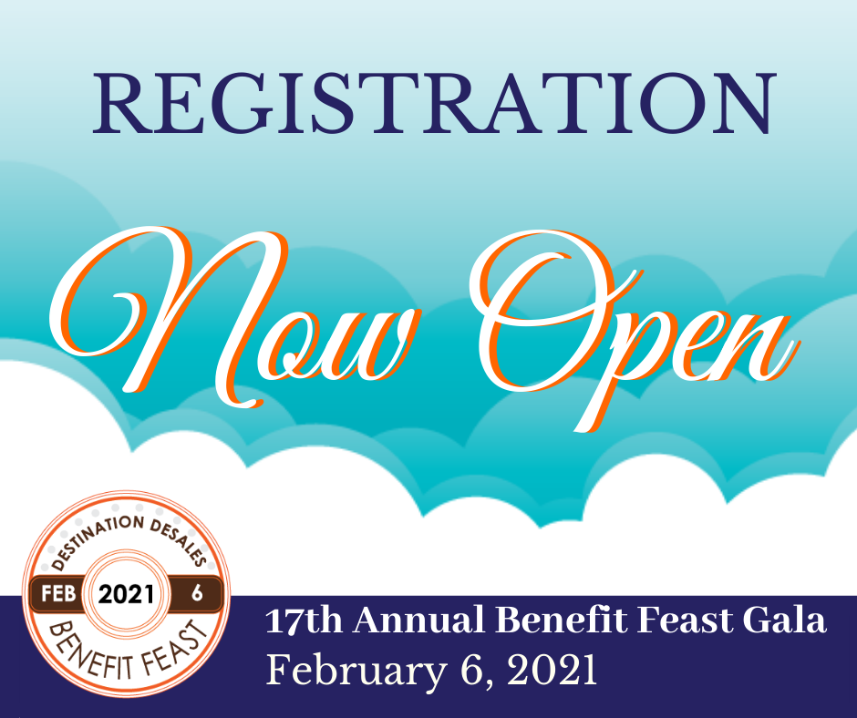 Free Registration Benefit Feast