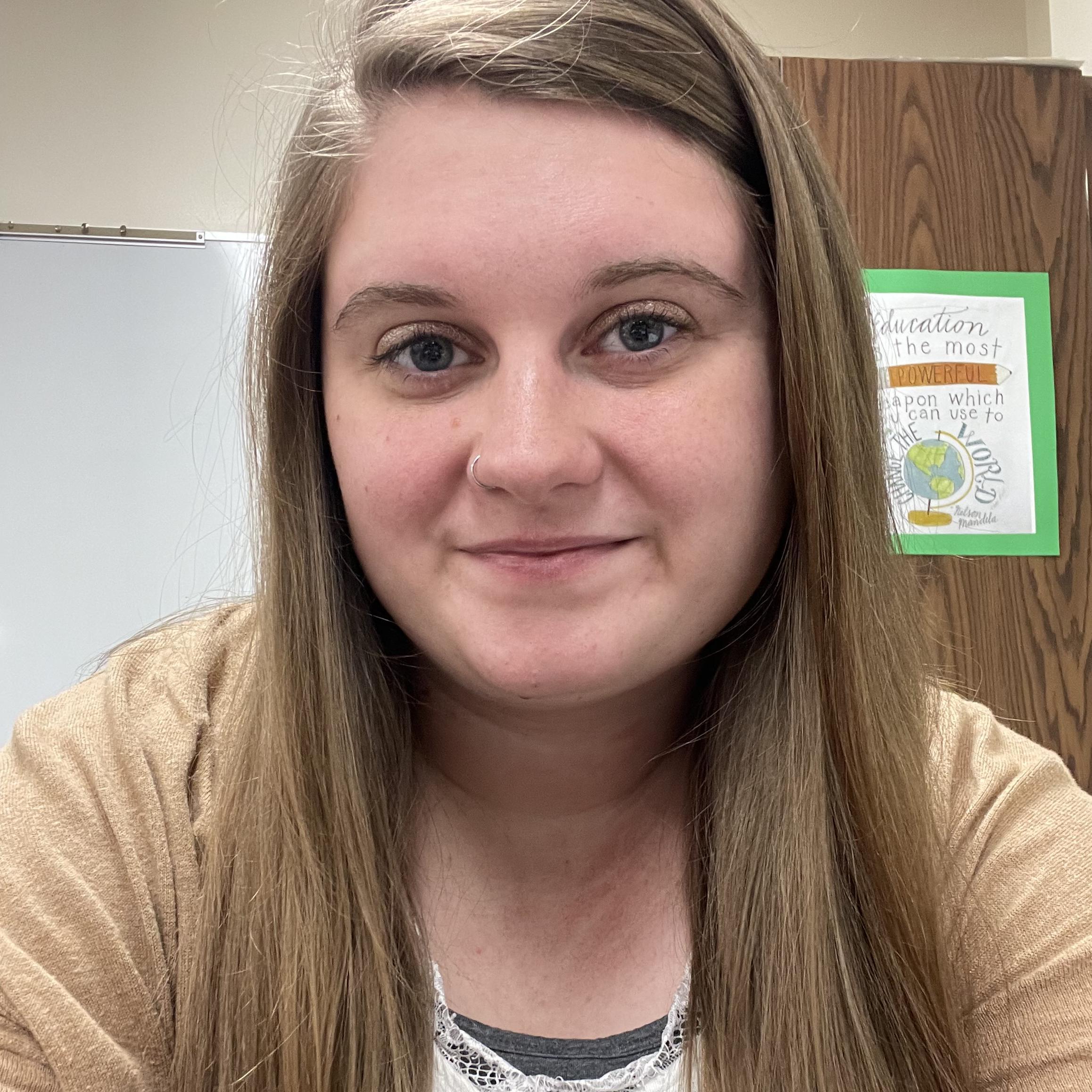 Morgan Smith's Profile Photo