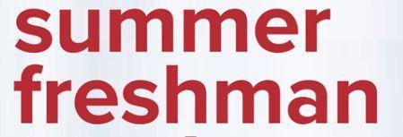 Summer School for INCOMING FRESHMEN/  Escuela de verano para NUEVOS ESTUDIANTES (Grado 9) Featured Photo