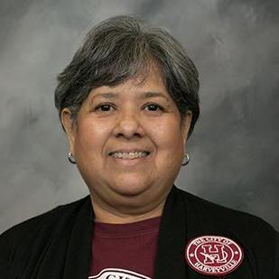 Ester Garcia's Profile Photo