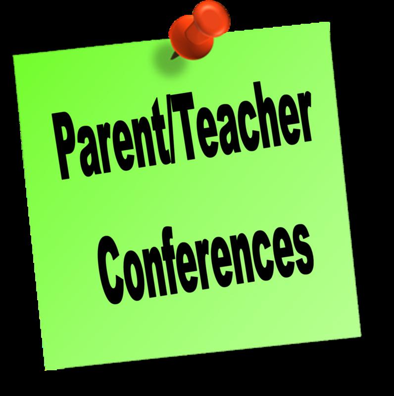 PARENT TEACHER CONFERENCES INFORMATION Featured Photo