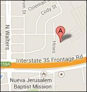 ESC-20 Google Map