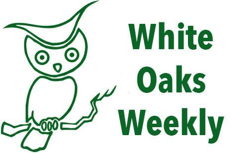 White Oaks Weekly - May 2, 2021 Featured Photo