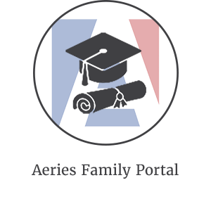 Aeries Family Portal