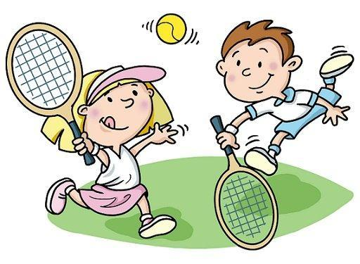 Tennis Classes Thumbnail Image