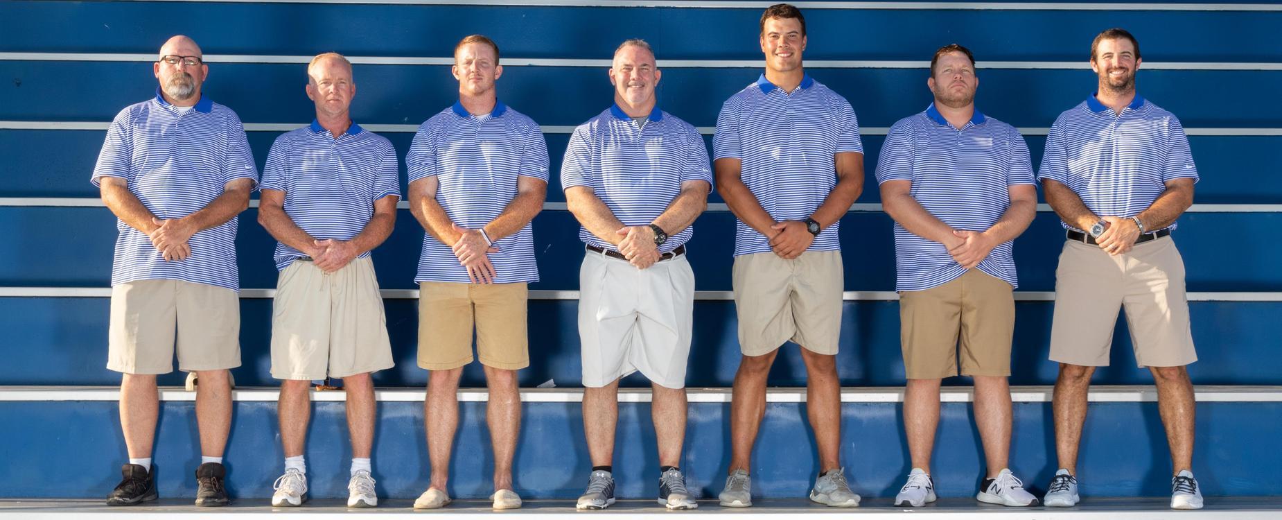 FB Coaches
