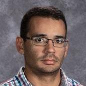 Joe Morales's Profile Photo