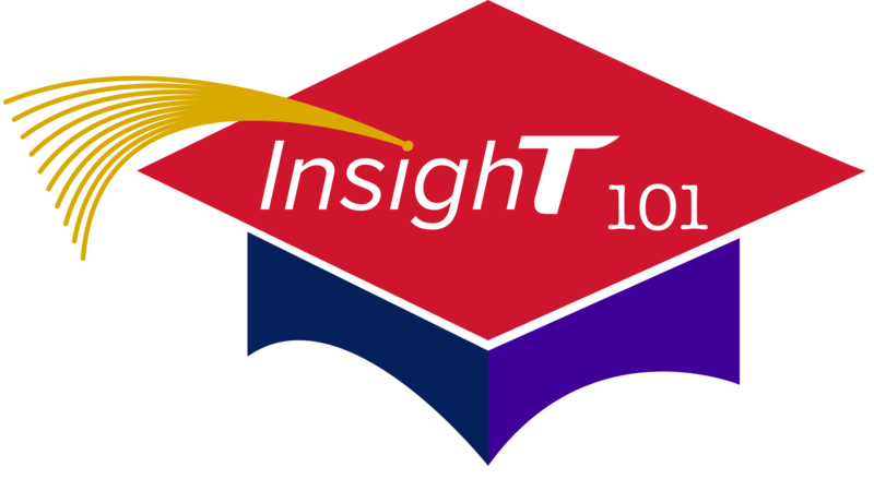 Insight 101 logo