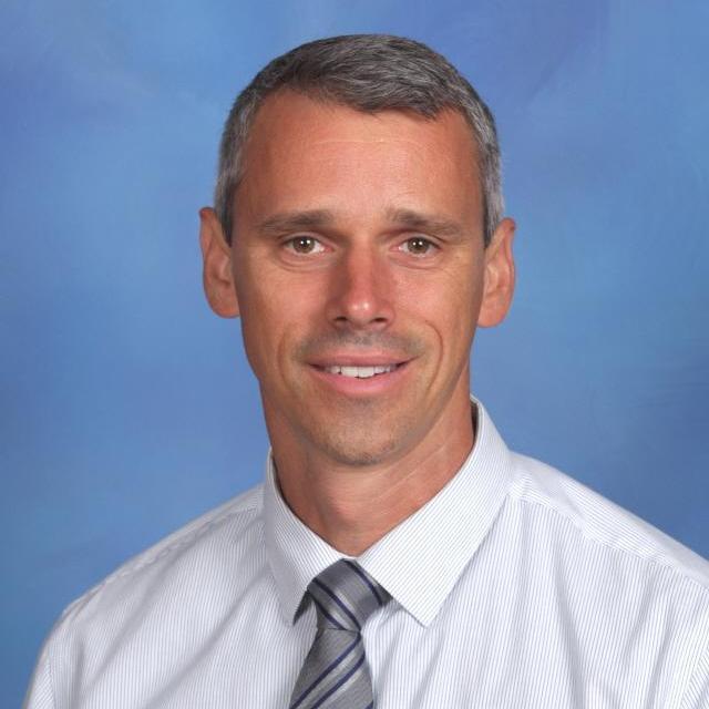 Eric Neumann's Profile Photo