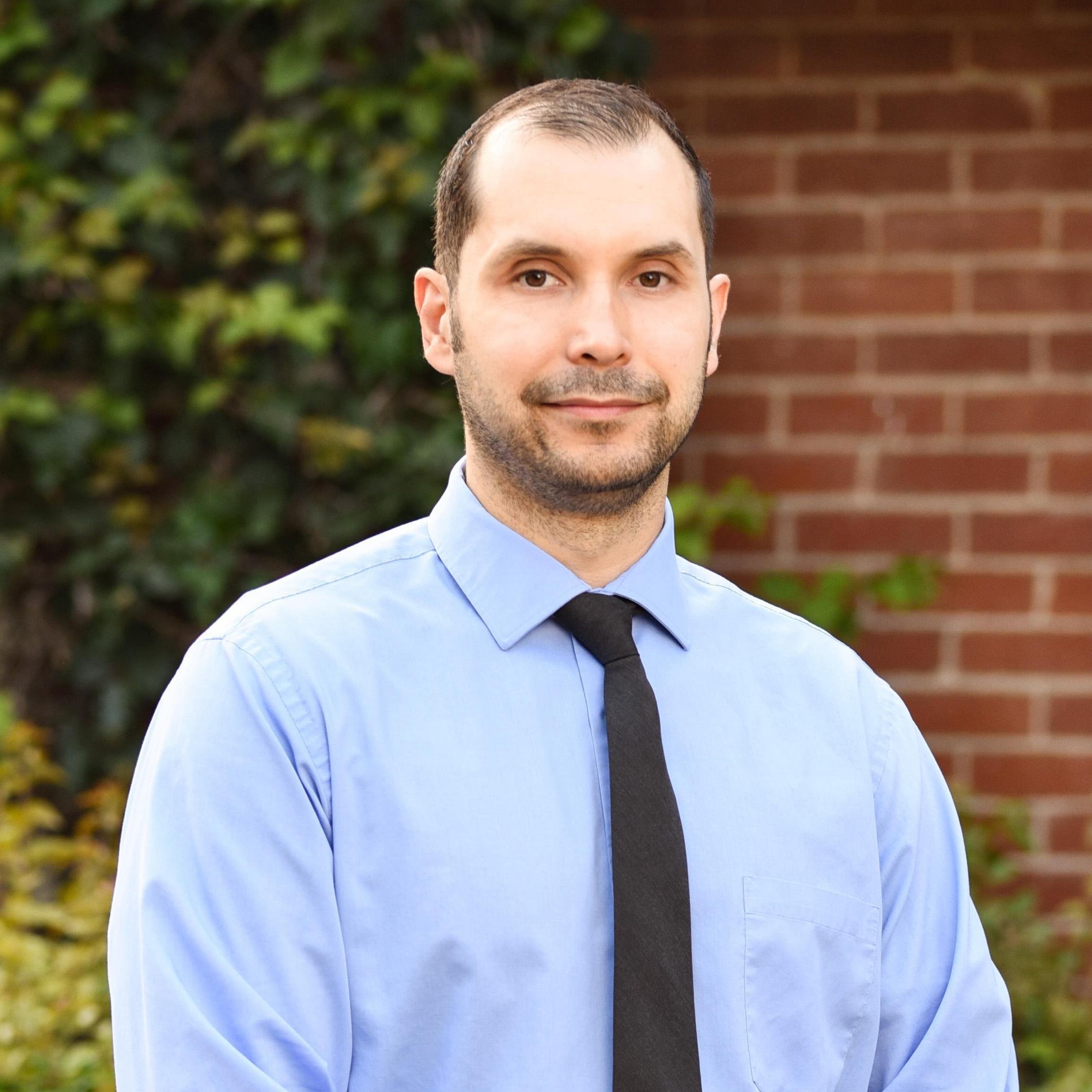 Michael Fane's Profile Photo