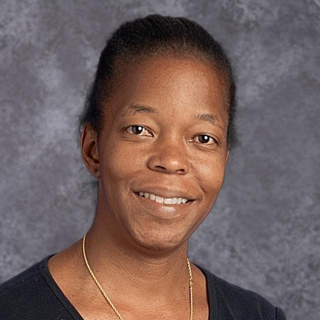 Veronica Redfield's Profile Photo