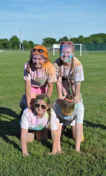 Color Run 2021