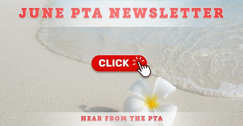 June 2021 PTA Newsletter