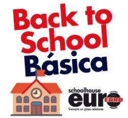 Back to School Básica Featured Photo