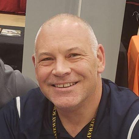 Matthew Stockunas's Profile Photo