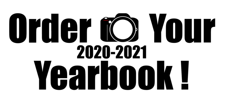 Order your yearbook pic