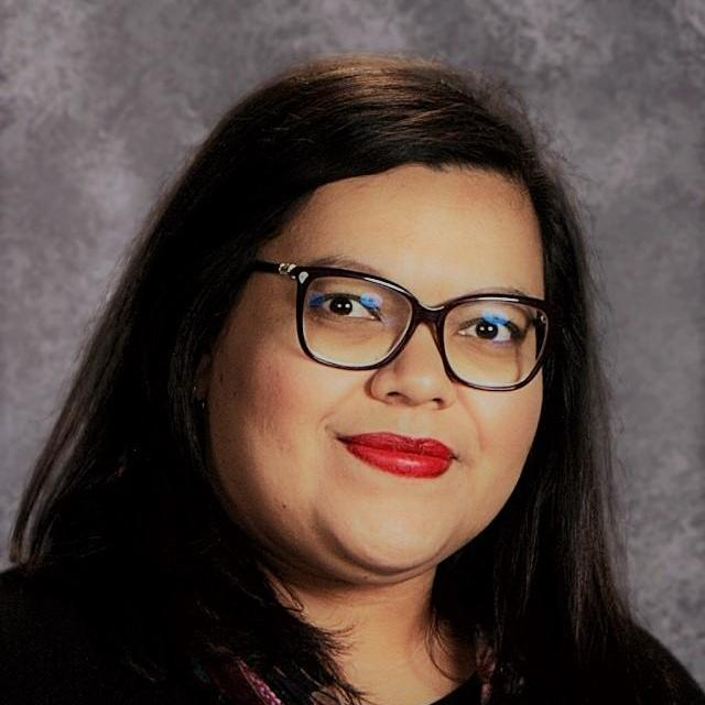 Elena Navarrette's Profile Photo