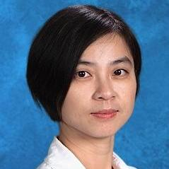 Sherry Zhou's Profile Photo