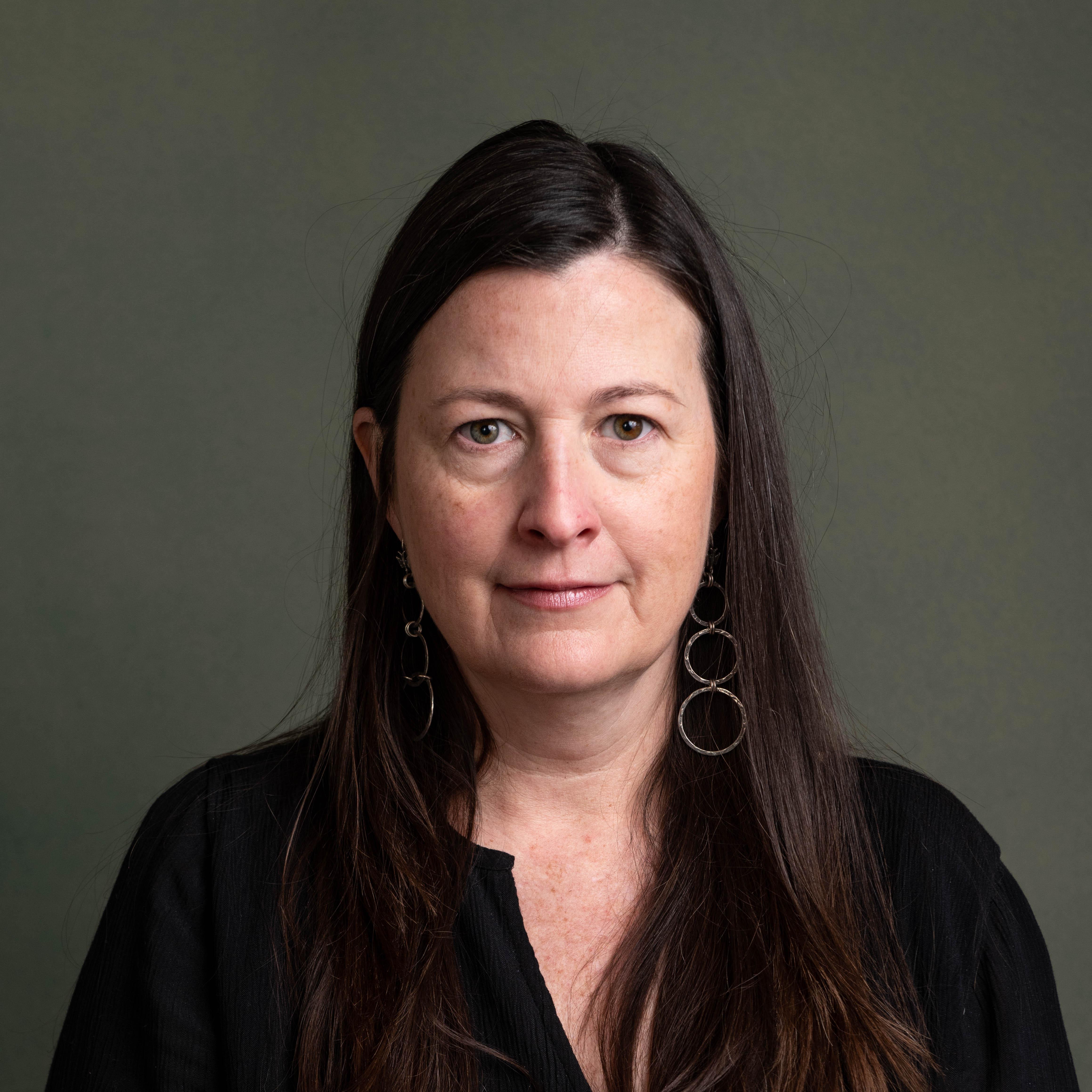Jenn McGill's Profile Photo