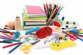 Click here for the School Supply Lists for 2018 - 19 school year Thumbnail Image