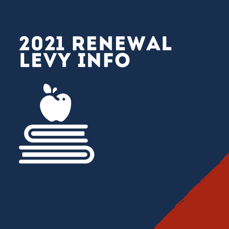 Graphic for 2021 Renewal Levy Info