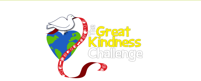 The Great Kindess Challenge Featured Photo