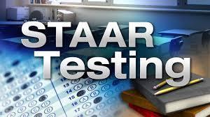 STAAR Testing Begins Featured Photo