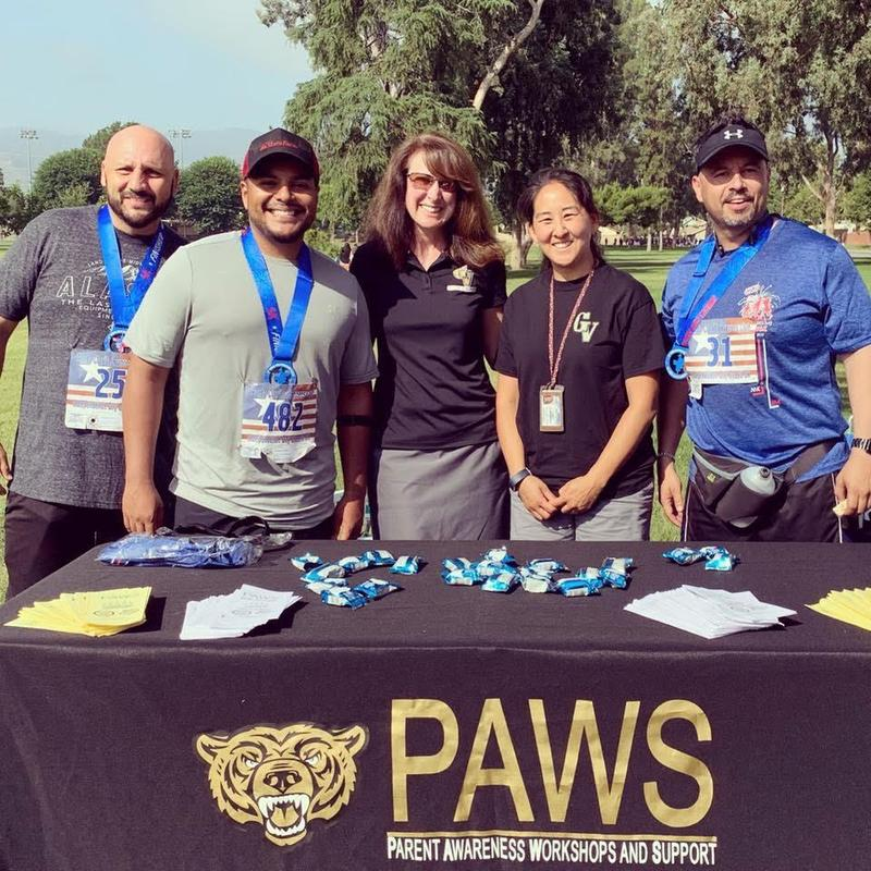 NAHREP SCV Supports GVHS PAWS Center Featured Photo