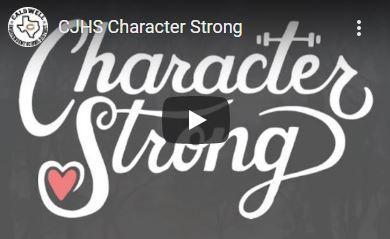 character strong