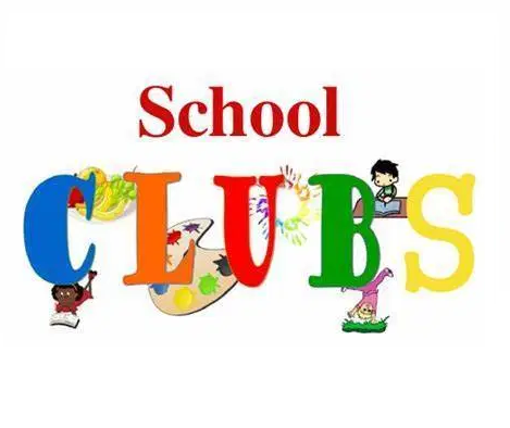 School Clubs image