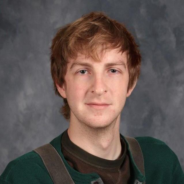 Ryan Kensinger's Profile Photo