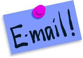 Has Your Email Changed?  First Day Packet Moving Online! Thumbnail Image